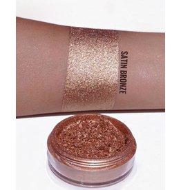 ORGANIQUE Blush | #H43 - Satin Bronze Highlighter