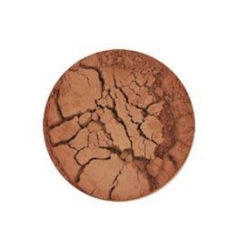 ORGANIQUE Blush | #9 - Hot Cocoa