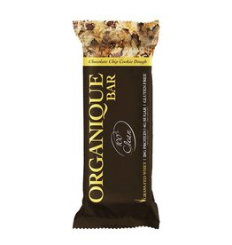 Organique Bar | Chocolate Chip Cookie Dough (Grass-Fed Whey)