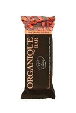 Organique Bar | Dark Chocolate Goji Berry (Grass-Fed Whey)