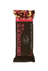 Organique Bar   Cashew Cherry Quinoa (Vegan)