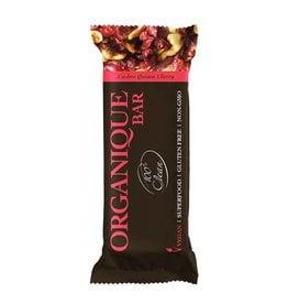 Organique Bar | Cashew Cherry Quinoa (Vegan)