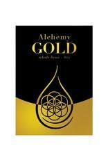 Organique Coffee | Alchemy Gold