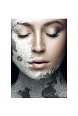 Mud Detox Massage with HydroTherapy Bath and Cold Shower Therapy