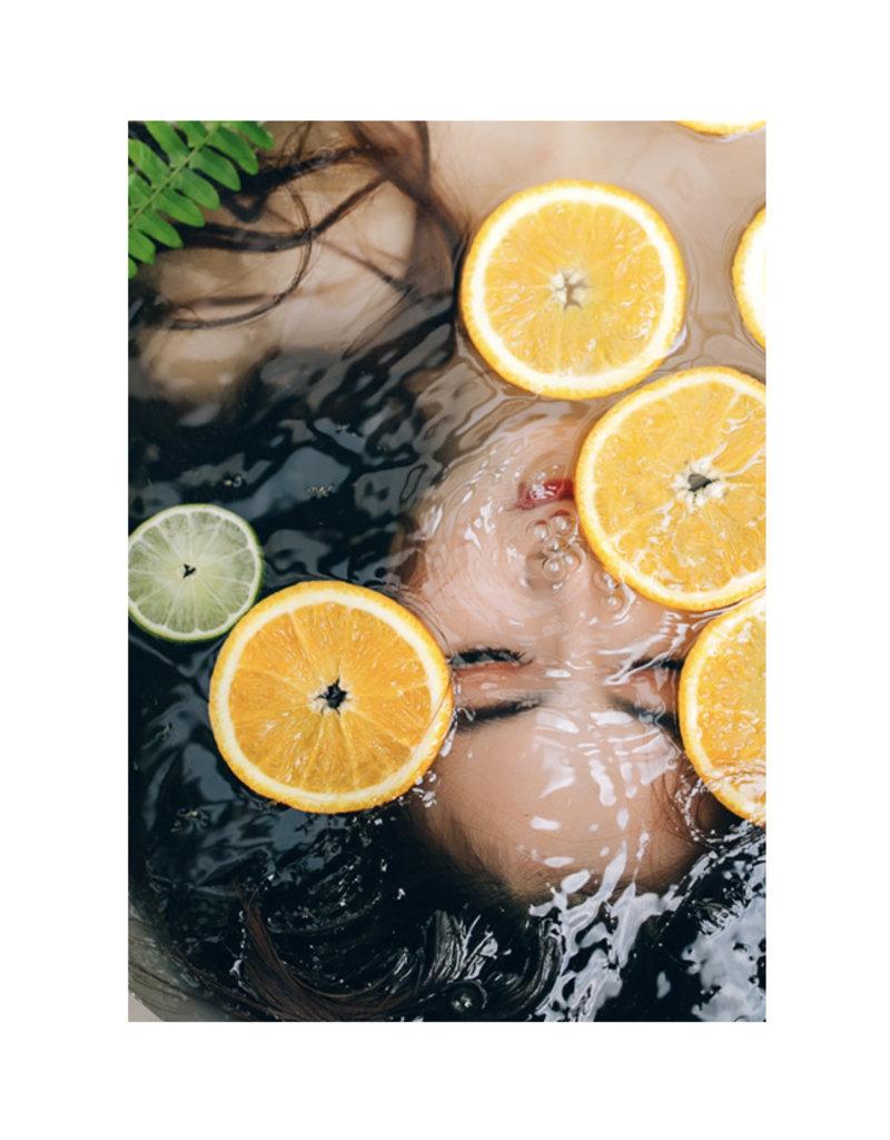 Hydrotherapy Refresh & Rejuvenate Bath & Shock Shower