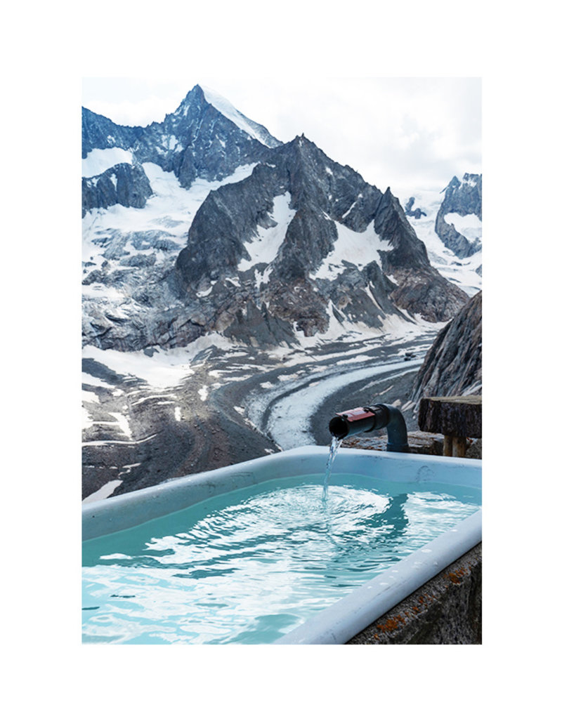 Hot Geyser Spring Massage Bath & Shock Shower (3-pack)