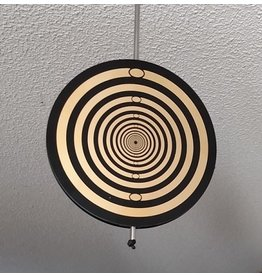 Large BioArc Hanging Disc