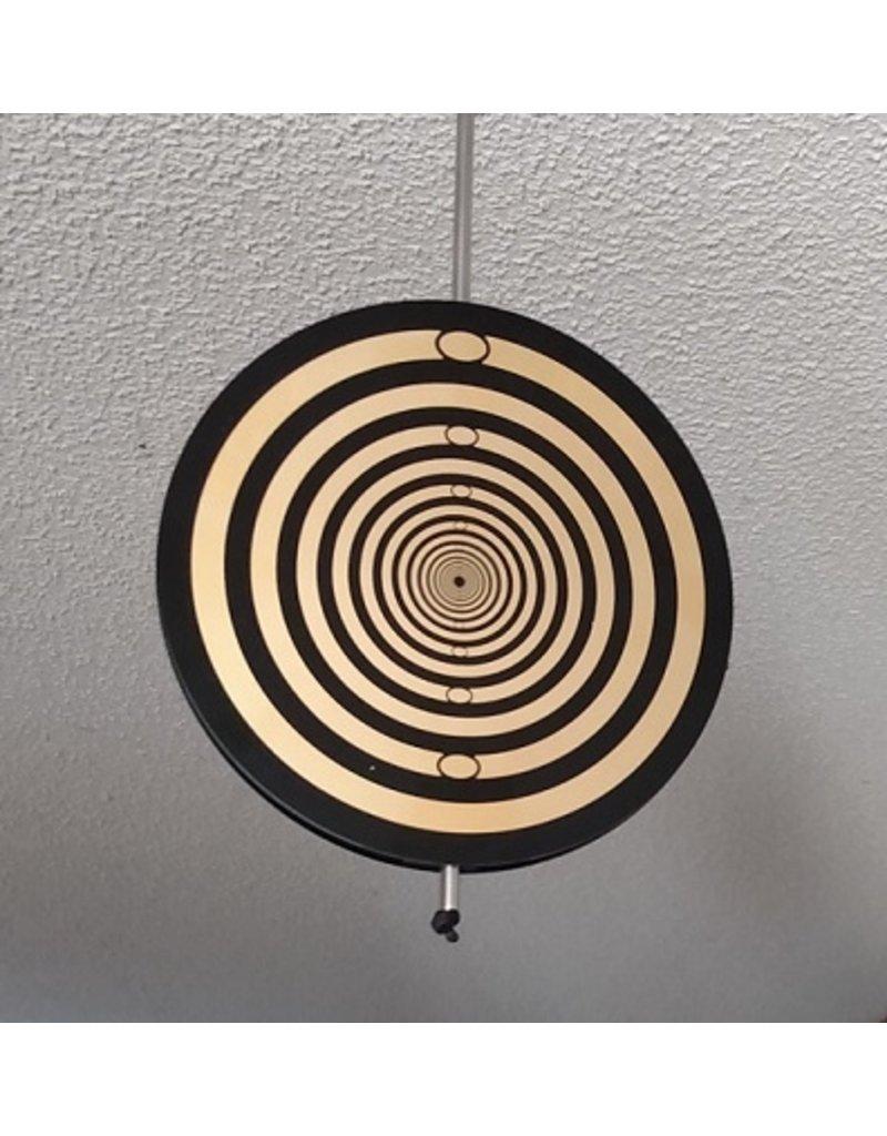 Large BioArc Hanging Disc