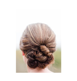 Bridal Consultation Updo