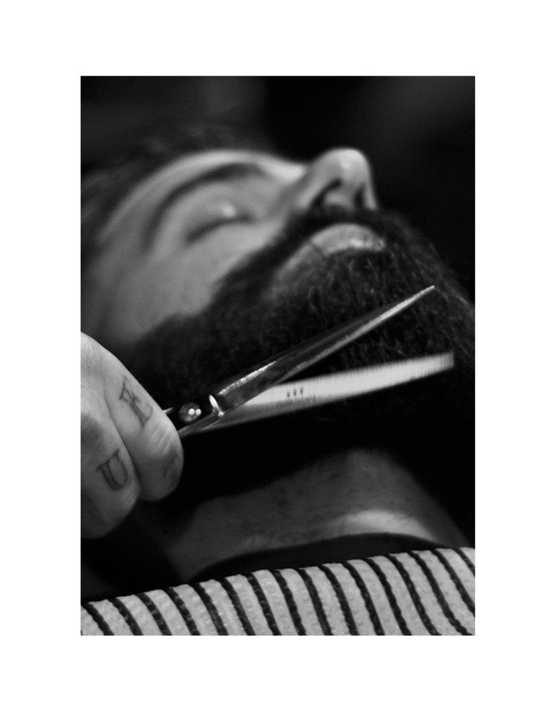 Beard Trim