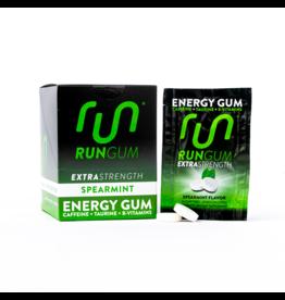 Run Gum Run Gum-Extra Strength
