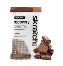 Skratch Labs Recovery Drink Mix