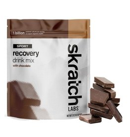 Skratch Labs Recovery Drink