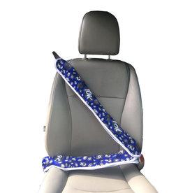 Turtle Towel Seat Belt Cover