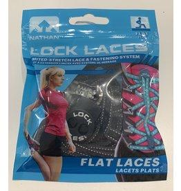 Flat Lock Laces