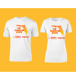 RunShine State T-Shirt