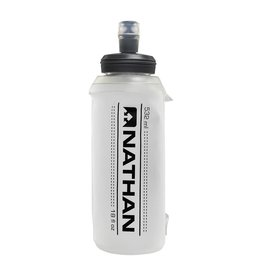 Nathan 18oz Soft Flask w/Bite Top