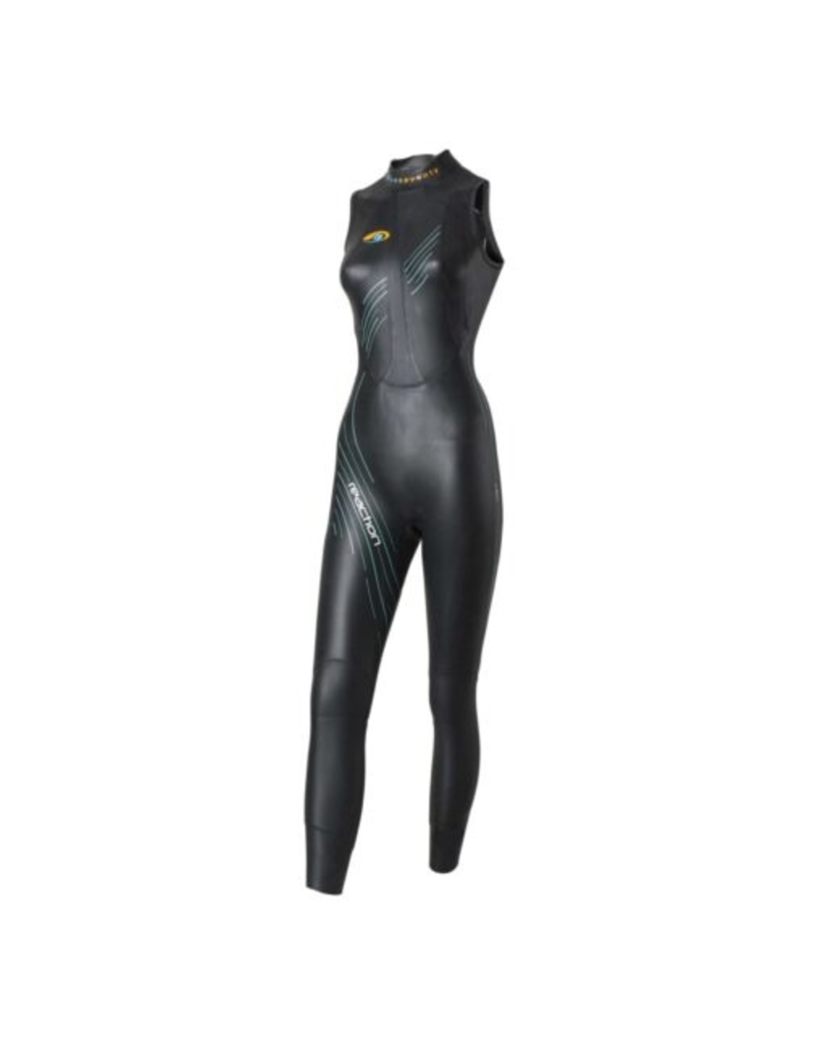 Blueseventy Reaction Sleeveless Wetsuit