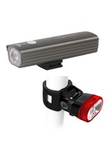 Serfas ESC-500 E-Lume Combo Light Pack