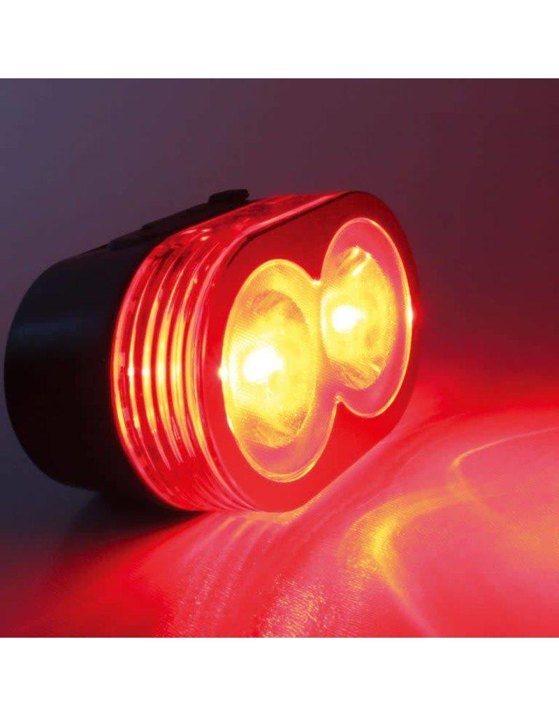 Serfas ESC-650 Light Combo