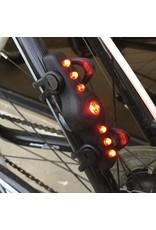Serfas Seat Stay Tail-Light
