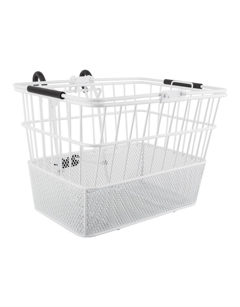 Sunlite Mesh Bottom Lift-Off Basket