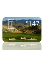 $147 Gift Card (One Green Fee, Anytime)