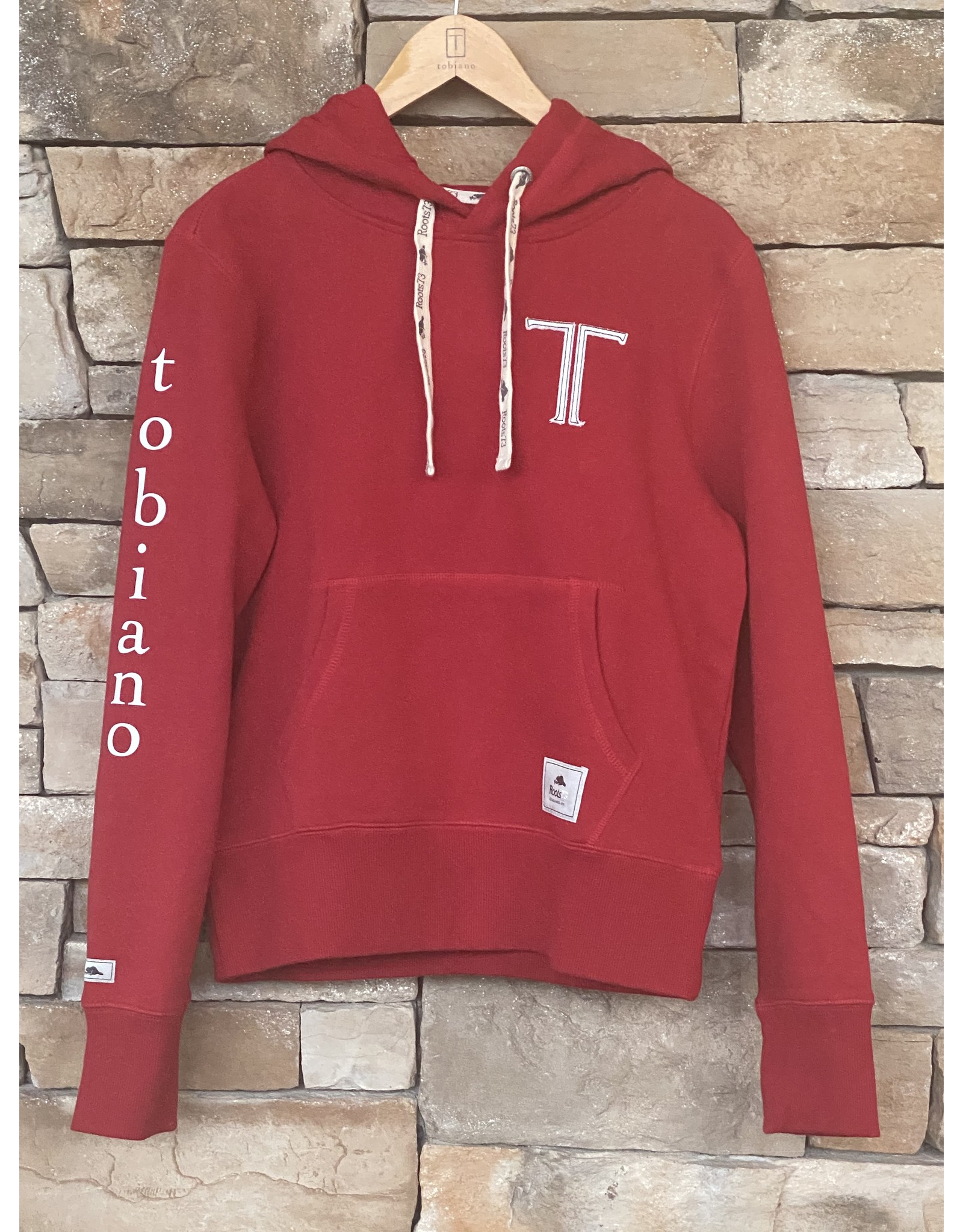 Roots Roots Tobiano Ladies Hoodie Pullover