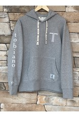 Roots Roots Tobiano Mens Hoodie Pullover