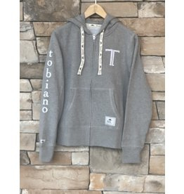Roots Roots Tobiano Ladies Hoodie Zip