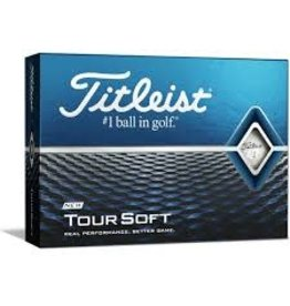 Acushnet Titleist Tour Soft Dozen