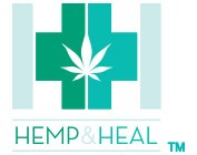 Hemp & Heal OIL CAPSULES - VEGAN FRIENDLY