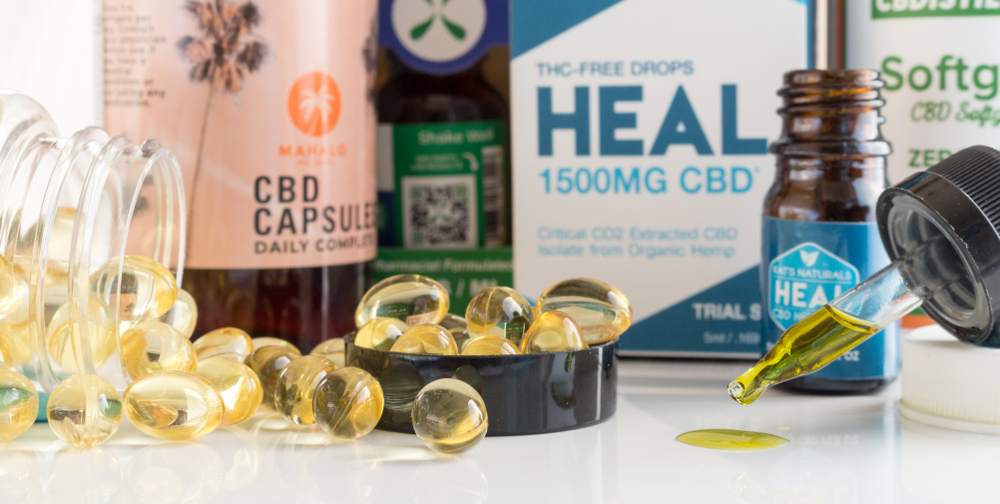 Where to buy Wholesale CBD