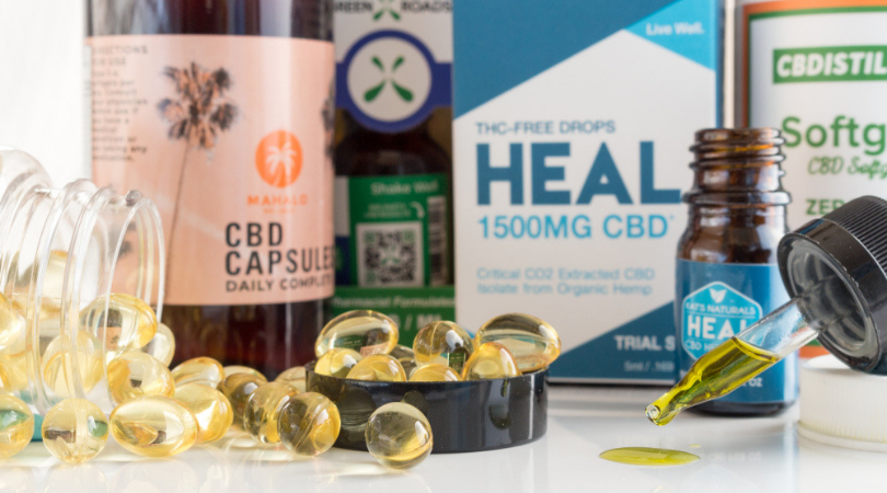 How to Start Your Own CBD Brand