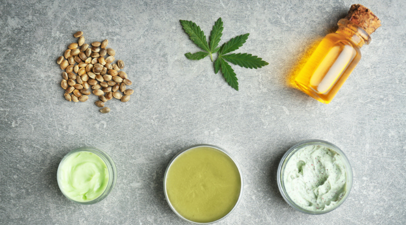 Differences Between Hemp and CBD
