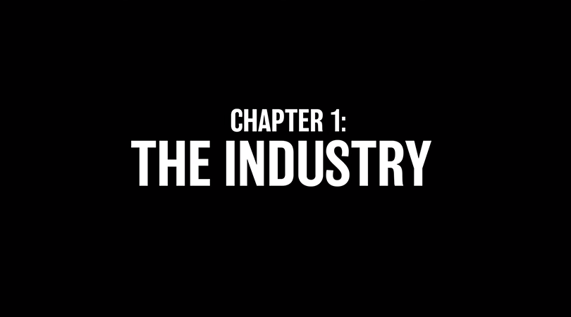 "GTH Presents: ""The Industry"" 