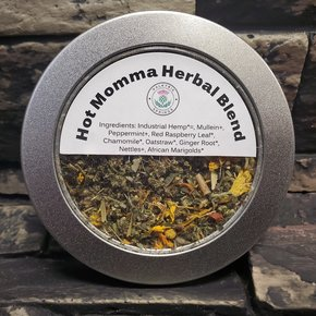 Valkyrie Springs Valkyrie Springs | Hot Momma Herbal Blend | 7g