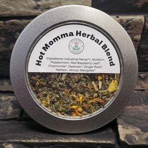 Valkyrie Springs | Hot Momma Herbal Blend | 7g