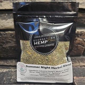 Valkyrie Springs Valkyrie Springs | Summer Nights Herbal Blend | 7g