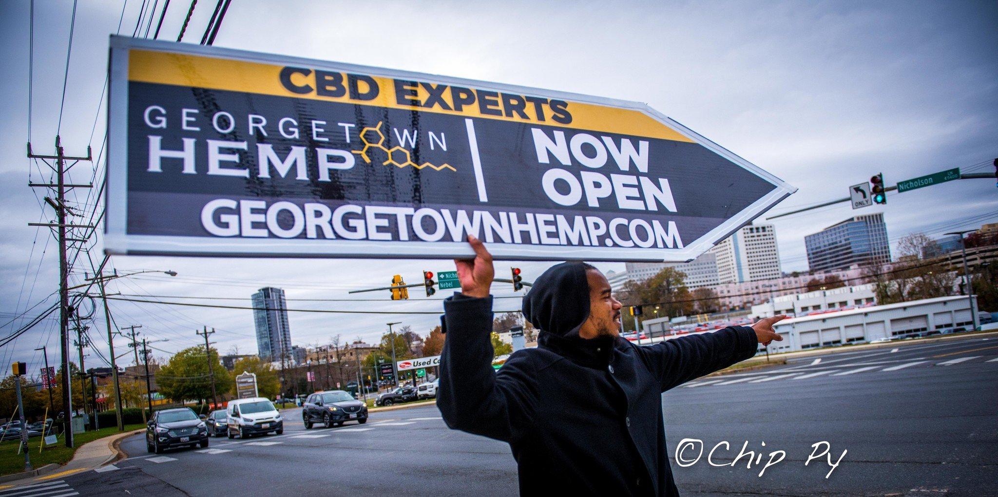 OPEN NOW CBD STORE