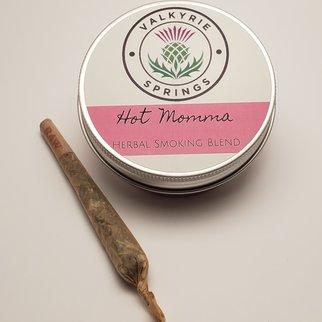 Valkyrie Springs Valkyrie Springs | Hot Momma Herbal Blend | 3.5g