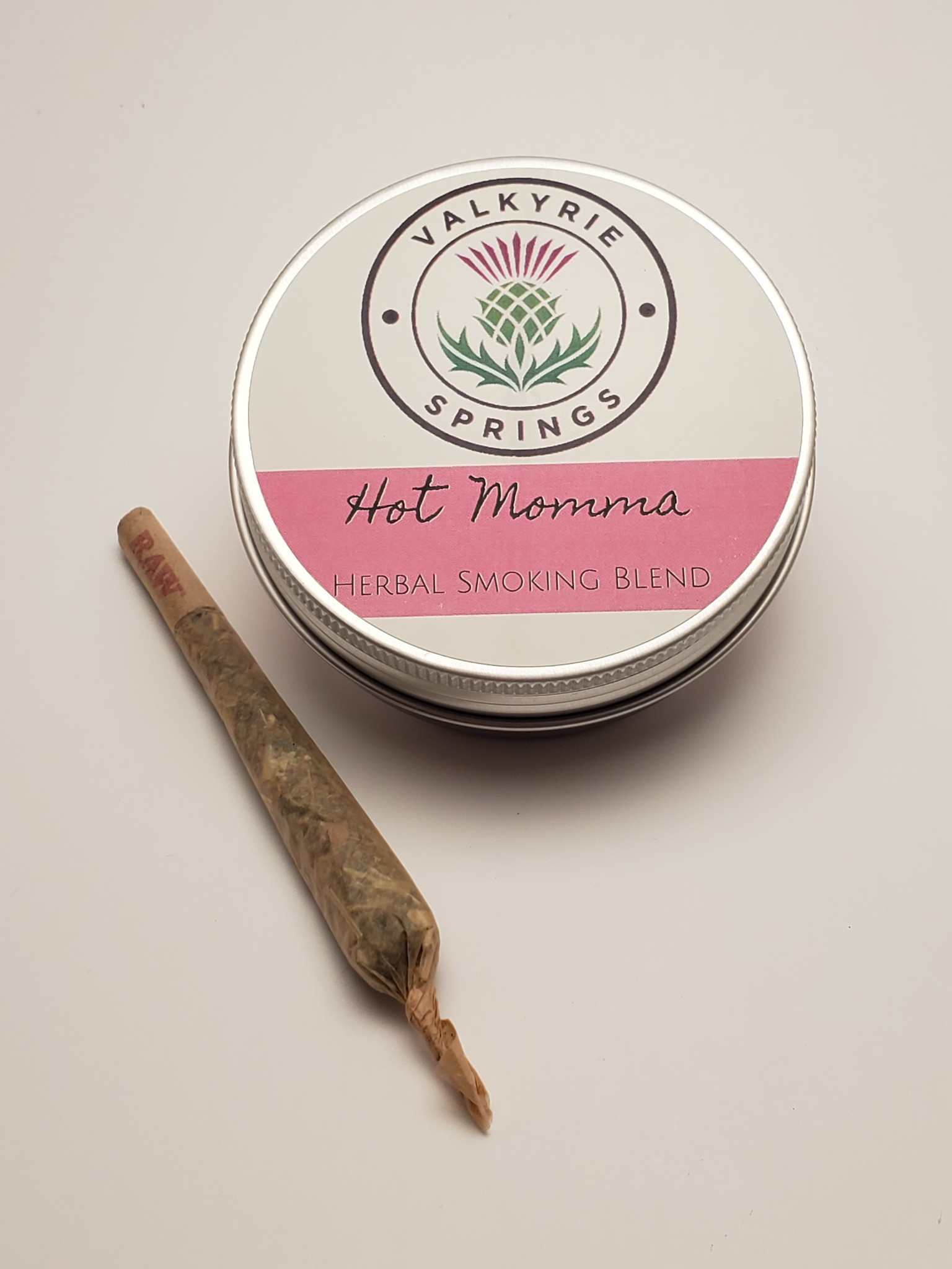 Valkyrie Springs Valkyrie Springs | Hot Momma Herbal Blend | 3.5g