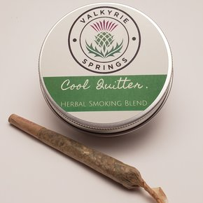 Valkyrie Springs Valkyrie Springs | QUITTER HERBAL BLEND PRE-ROLL | 0.5g