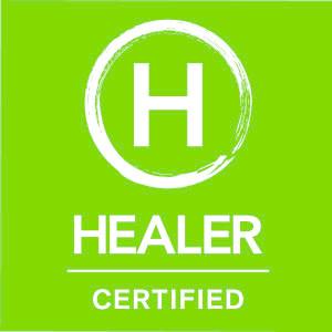 Healer   HEALER   HYDROGEL CREAM   1:1 CBDA:CBD   850mg