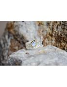 Moonstone Ring - size 9
