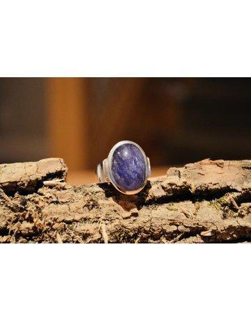 Tanzanite Ring - size 7.5