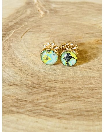 Rebel Nell Benita GF Earrings