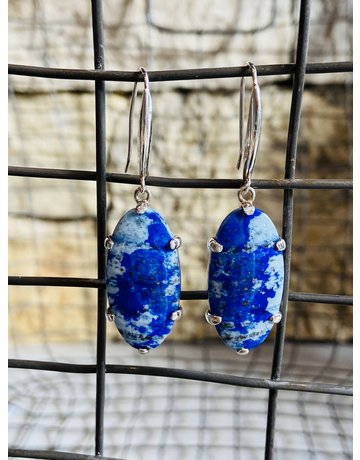 Soldalite Earrings