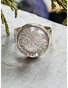 Lepidocrocite Ring - Size 8