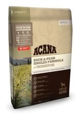 Acana Duck & Pear Singles Formula Grain-Free Dog Food